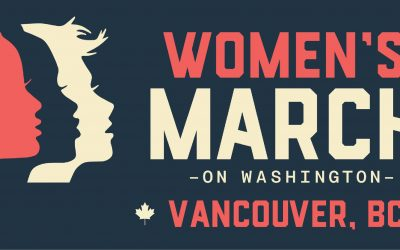 "BLM-Vancouver Statement on Vancouver ""Women's March on Washington"""