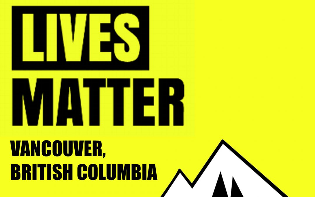 Open Letter to Media from Black Lives Matter Vancouver
